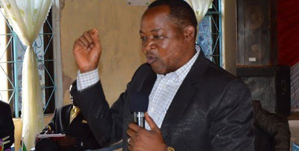 Geita DC seeks end to levy row