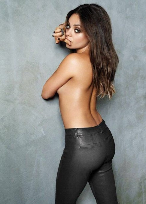 Mila kunis happy birthday to u