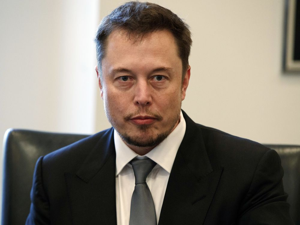 Lawrence Solomon: How Tesla's Elon Musk became the master of fake business via @fpcomment