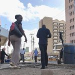Businesses reopen as Kenyans defy Raila's call to skip work