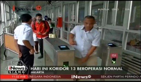 Koridor 13