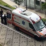 Teenage girl sent to hospital after drinking too much alcohol at Blk 512A Yishun