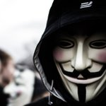 Hacking group Anonymous take control of Trump-supporting white supremacist website The Daily Stormer after horrific Charlottesville violence
