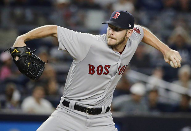 Rafael Devers game-tying homer, Andrew Benintendi RBI single gives Boston Red Sox extra-innings win over New York Yankees