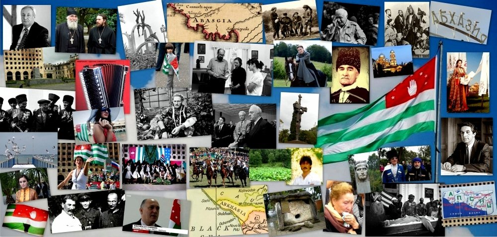 Reflections on #Abkhazia | 14 Au