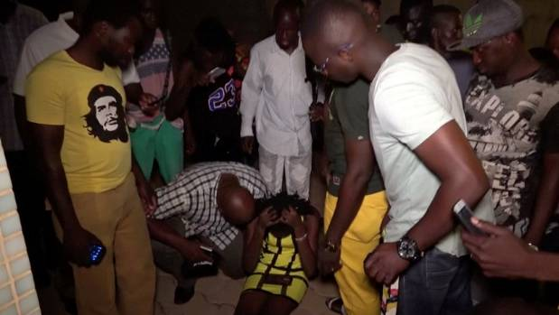 At least 18 killed in attack on popular restaurant in Burkina Faso