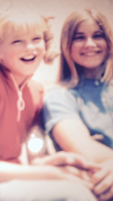 "Happy Happy Birthday Susan Olsen  \""We will always have CARPOOL\"""