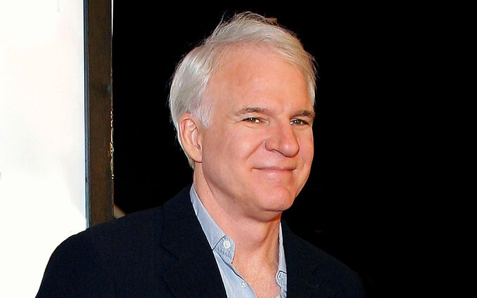 Happy Birthday, Steve Martin! 10 of His Funniest Movie Quotes