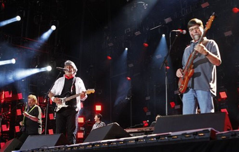 Legendary country band Alabama to perform in Huntington