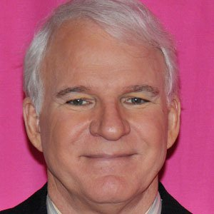 Happy  Birthday Steve Martin