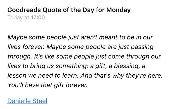 Happy Birthday Danielle Steel!