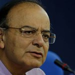 Finance Minister Arun Jaitley chairs meeting on FDIpolicy