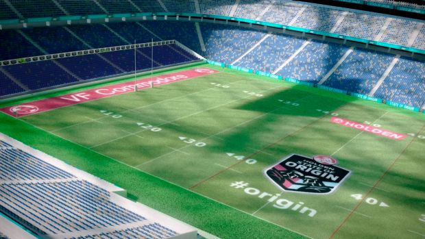 Shadow sports minister Lynda Voltz slams ANZ Stadium buy-back as Allianz Stadium in need of urgent $137 million upgrade