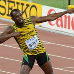 Usain Bolt emotional farewell to his legendary career