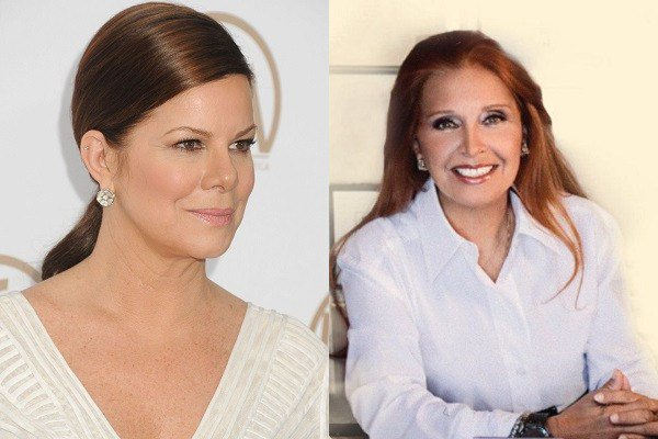 August 14: Happy Birthday Marcia Gay Harden and Danielle Steele