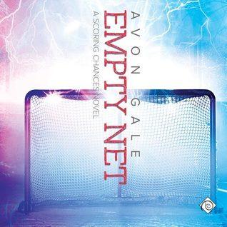 Audio Review:  Empty Net by Avon Gale/Scott R.Smith https://t.co/9cUB4GmsVS https://t.co/ssQoOF2xiL