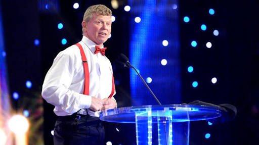 Happy 68th birthday to WWE Hall of Famer Bob Backlund.