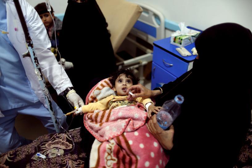 RT @Reuters: Yemen records 500,000 cholera cases, nearly 2,000 deaths: WHO https://t.co/LrdkzlAfug https://t.co/nHnaXxhTvG