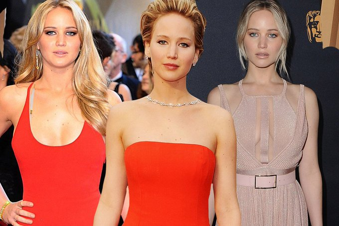 Happy Birthday Jennifer Lawrence! Why she\s made it onto every best dressed list