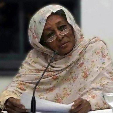 S Sudan parliament sends condolences over death of prominent Sudanese feminist