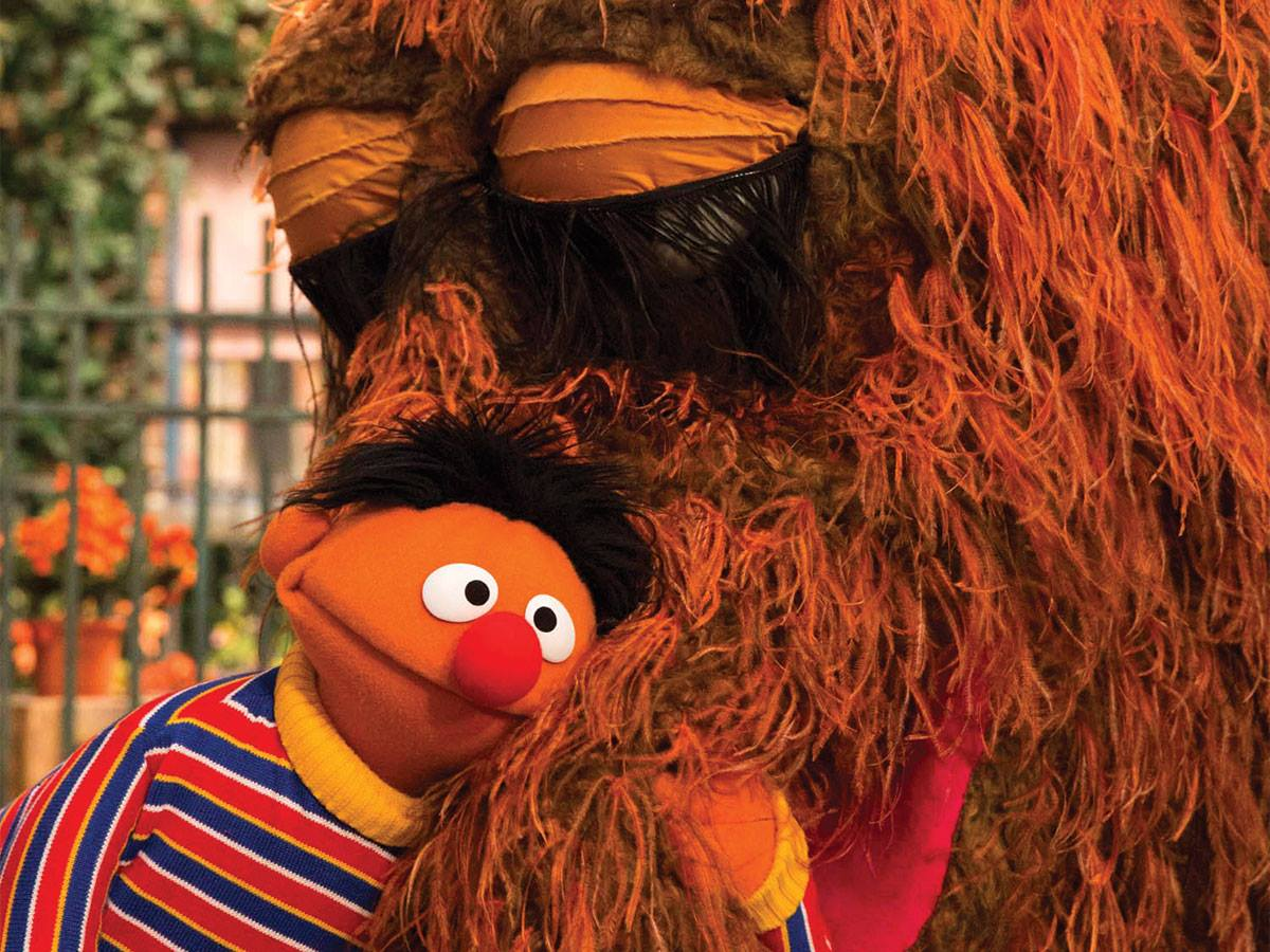 RT @sesamestreet: Spread kindness to everyone you encounter today. ❤️ https://t.co/tbXLXTYphC