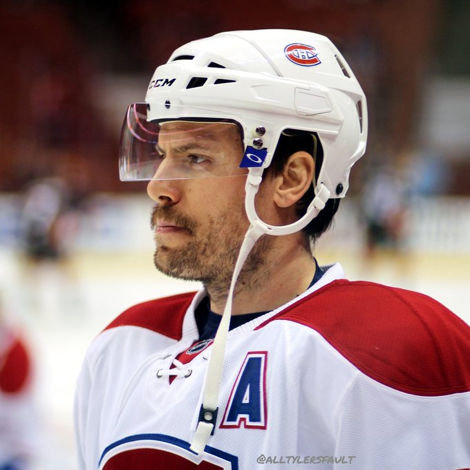 Happy birthday, Shea Weber!!