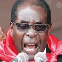 Mugabe tears into prophecy-crazed Zimbos