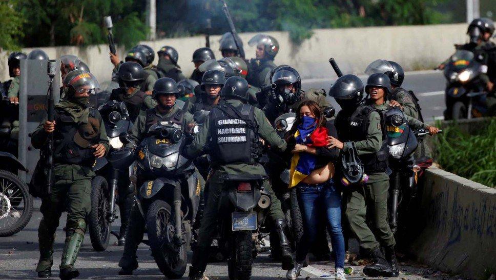 test Twitter Media - RT @DolarToday: ¡EN LA MIRA DEL MUNDO! Alemania condena ruptura de orden democrático en Venezuela -► https://t.co/fAuR3kJH4P https://t.co/I…