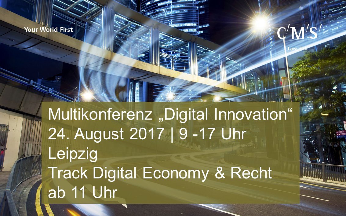 test Twitter Media - Multikonferenz Digital Innovation u.a. zu #DigitaleTransformation #SmartCity #eHealth #SmartLaw https://t.co/a7GGMdIxFM ^sn https://t.co/r4L9sa8vkm