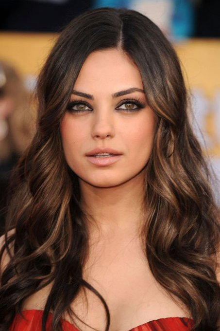 Happy Birthday to Mila Kunis, who turns 34 today!