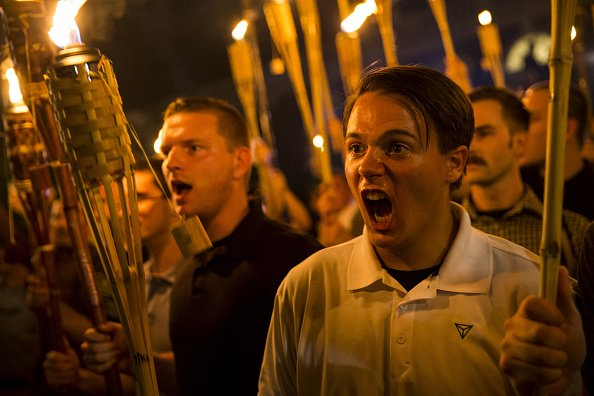 Nevada student identified as white nationalist marcher