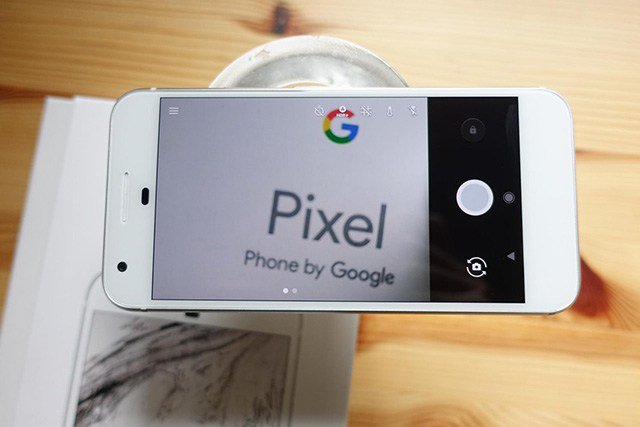 Google Pixel's Camera App Can Now be Installed on Other Android Devices