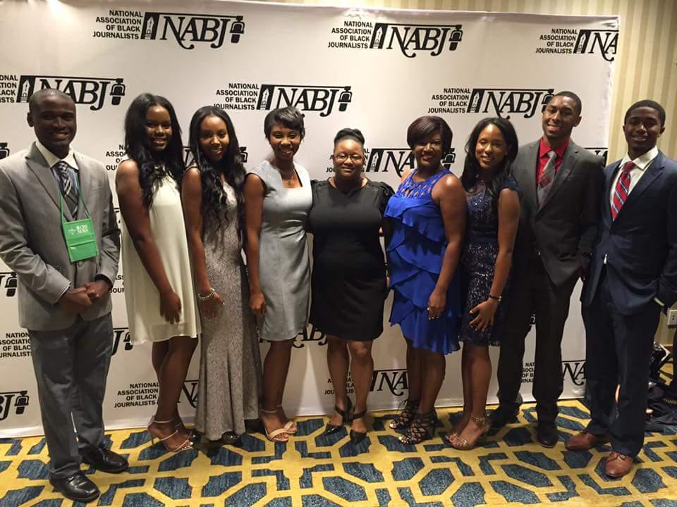 RT @BRAABJ1: BRAABJ board members and scholarship recipients at #NABJSTE17 New Orleans. #BRNABJ17 https://t.co/ufqEXevoSi