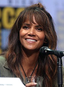 Happy 51st Birthday to the beautiful, talented Halle Berry!