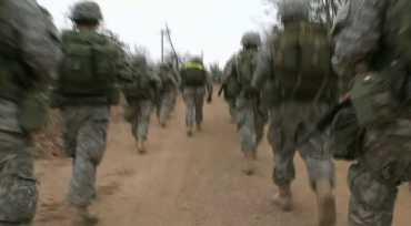 Two US service members killed, 5 injured in northernIraq
