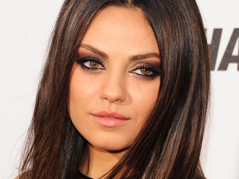 Happy Birthday Mila Kunis !