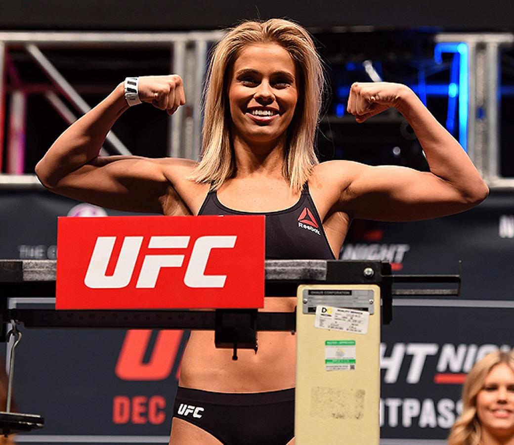 These women kick ass. The 12 hottest (and deadliest) female UFC fighters: https://t.co/vshPdvYI6a https://t.co/1rc9OZRBKb