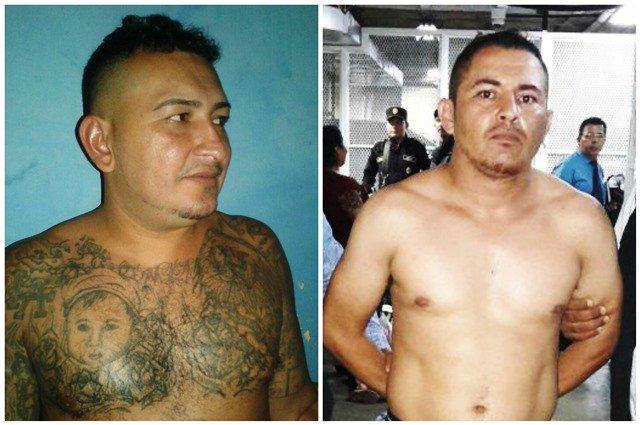 Pandilleros salvadoreños huyen de la justicia de su país y se refugian en Guatemala