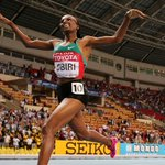 Kenya finishes 2nd in London athletics