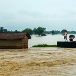 Floods kill 175 in India, Nepal and Bangladesh