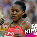 Kenya hopes to bag more medals as championships close