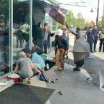 Stunt driver dies in filming 'Deadpool 2' movie