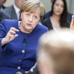 German leader sees end of the road for diesel, gasoline cars