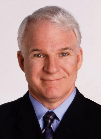 Happy Birthday to Comedy Legend Steve Martin, who turns 72 today