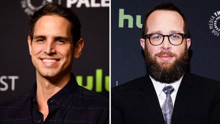 Greg Berlanti, Martin Gero Team for Political Drama at NBC @GBerlanti @martingero