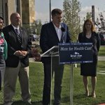 UCP leadership candidate Brian Jean wants health-care overhaul, focus on outcomes