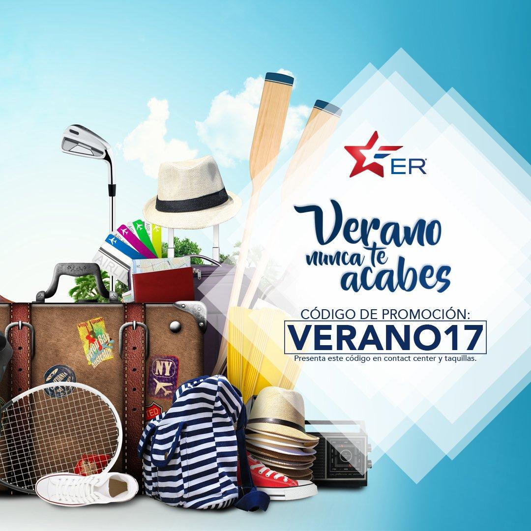 test Twitter Media - Recuerda que tienes hasta 31 de agosto para disfrutar de nuestra promoción de Verano, solo menciona el código VERANO17 en Taquillas/CC. https://t.co/54SH6XGPjc
