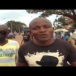 Raila Odinga Supporters Refuse To Stay Home