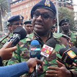 Kenya Police deny Mungiki attacks in Mathare, Dandora