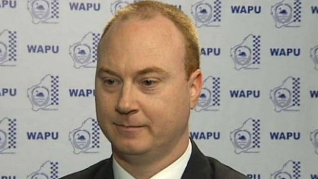 Police union escalate industrial action over pay dispute